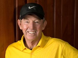 Chuck Cook, organizzazione Golf Clinics, Le Rovedine