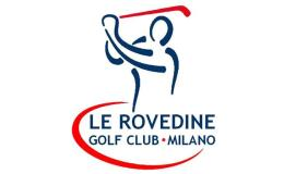 logo golf club le rovedine