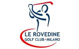 logo golf club le rovedine