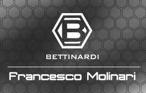 Bettinardi - Francesco Molinari
