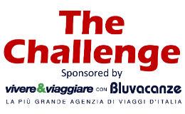 The Challenge by Vivere e viaggiare con Bluvacanze