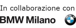 In collaborazione con BMW Milano